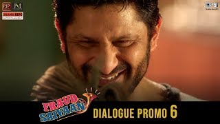 Fraud Saiyaan Dialogue Promo 6 - Fraud Saiyaan | Arshad Warsi, Elli AvRam | Prakash Jha |18 Jan 2019
