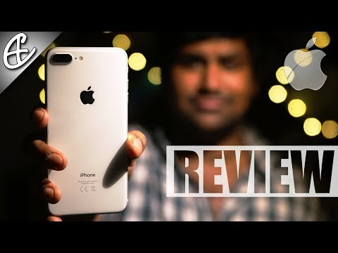 Apple iPhone 8 Plus Review – NO Reason To Buy?!