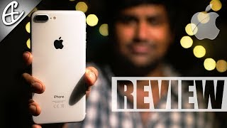 Apple iPhone 8 Plus Review - NO Reason To Buy?!