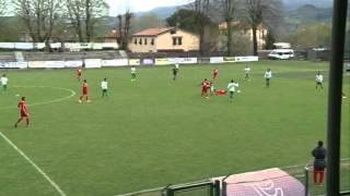 Fortis Juventus-Scandicci 2-2 Serie D