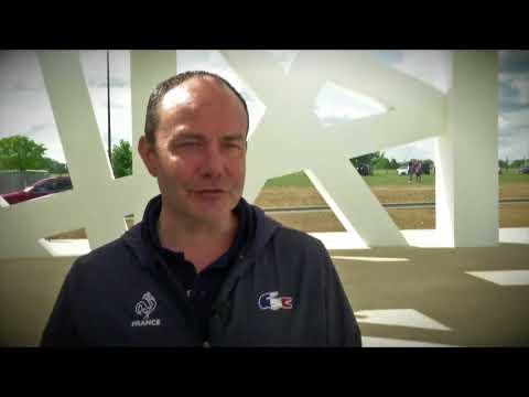 2017 - CdM de TSV 2017 Interview de Gilles MULLER