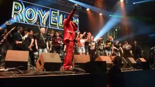 Roy Ellis & The Moonstompers/ Symarip-Skinhead Girl
