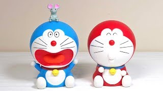 Doraemon Gashapon Figure Capsule Toy