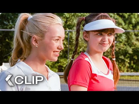 Playing Tennis Movie Clip Diary Of A Wimpy Kid 3 2012 Youtube
