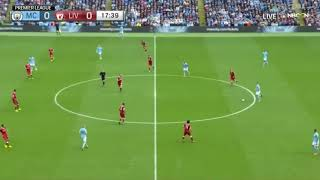 Is Liverpool still a Title Contender? Tactical analysis of Manchester City - Liverpool