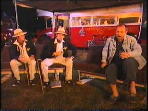 Glastonbury Festival 1994 VHS rip part 1