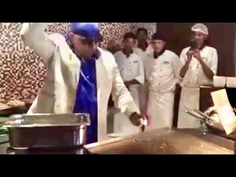 sivamani music from kitchen instruments | sivamani performance | food network | foodie | dinner