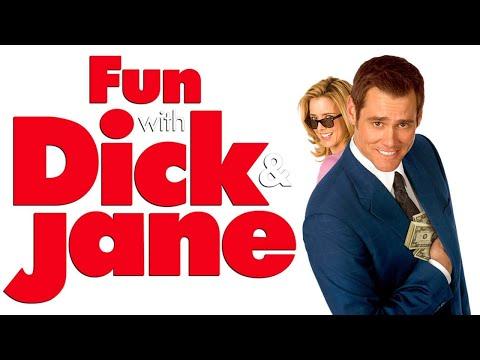 Аферисты Дик и Джейн (Fun With Dick And Jane, 2005) - Трейлер к фильму