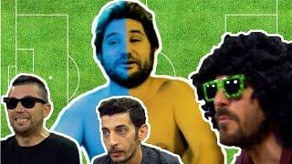 Multiplayer Ünlüler Ligi #19 - Ceyhun Fersoy, Hakan Bulut, Yiğit Çakır, Bora Cengiz