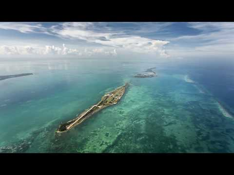 Four Seasons builds resort on a private island in Belize