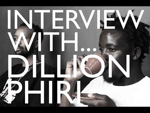 BLACKNATION VIDEO NETWORK presents INTERVIEW WITH DILLION S. PHIRI