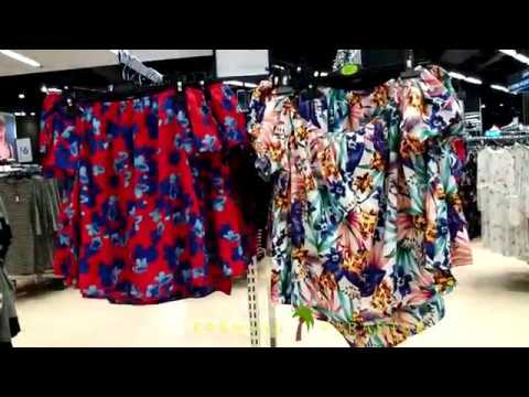👍 Primark Ladies Casual Wear Spring Summer March 2018 | Walkthrough HD