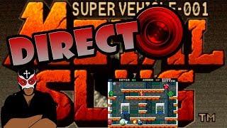 Directo  Metal Slug 1 y Snow Bros 2 gameplay en español