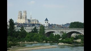 Places to see in ( Orleans - France )