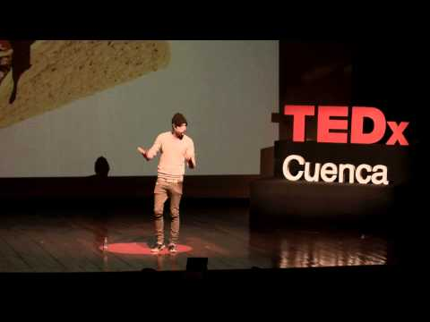 New tools for learning | Jake Roper | TEDxCuenca