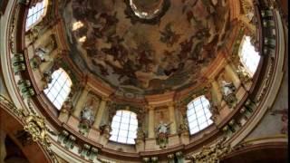 Jan Křtitel (Baptist) Vaňhal Missa Solemnis in E flat major, Virtuosi di Praga
