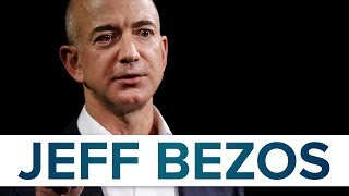 Top 10 Facts - Jeff Bezos // topfact.net