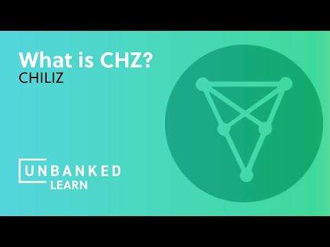 What is Chiliz? - CHZ Beginner Guide