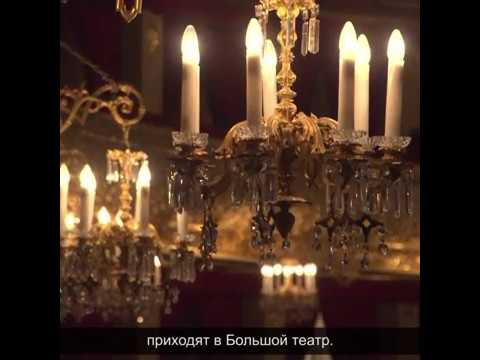 Генеральный директор Большого театра Владимир Урин – о текущем состоянии дел