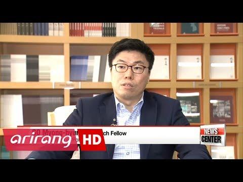 N. Korean Threat: What are the options on N. Korea?