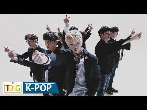 Wanna One(워너원) 'I.P.U.'(약속해요) MV Photo Teaser…워너원 표 '해피 바이러스 송' 탄생 (0+1=1, I PROMISE YOU)