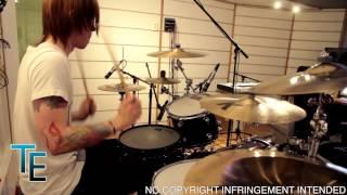 Tim Emanuel Schärdin | Avenged Sevenfold - Carry On | Drum Cover