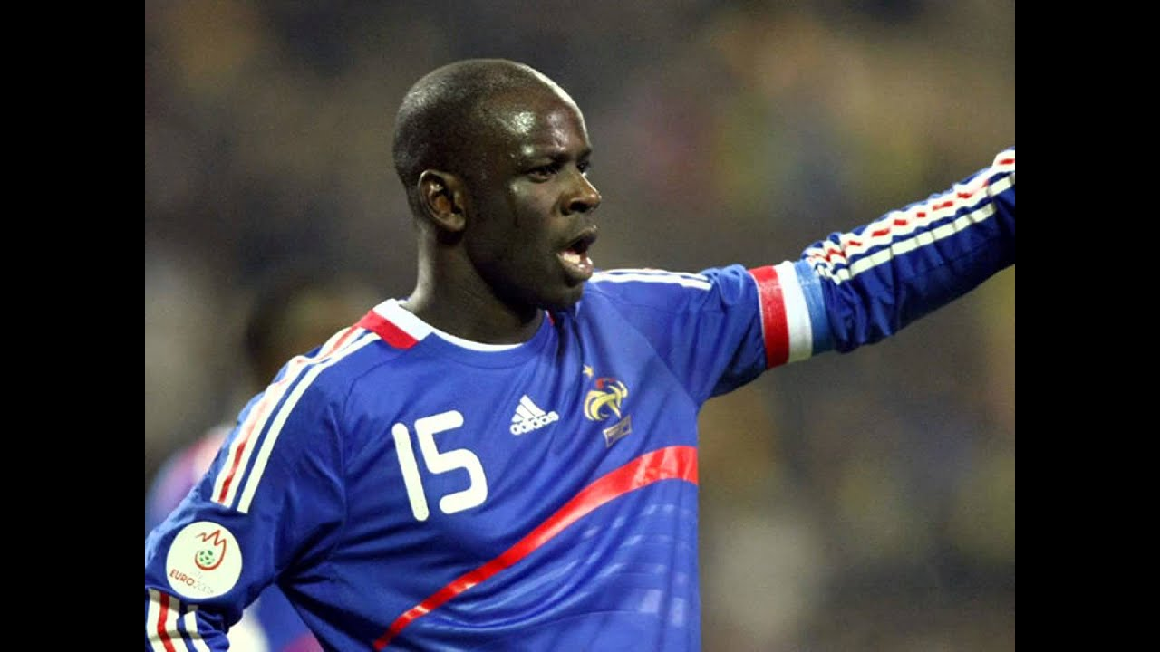 Lilian Thuram among best players 4Gamblers
