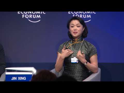 Davos 2017 - Discover a World beyond X and Y Genes