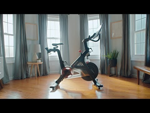 An Inside Look at the Peloton Bike