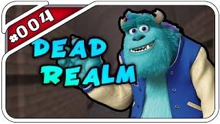 DEAD REALM #004 - SCHUTZSCHILD! - Let