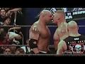 Brock Lesnar VS Goldberg WWE FULL Fight 2017