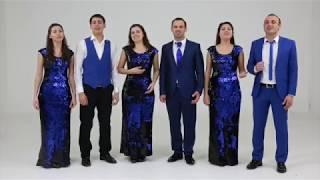 семья Кирнев  'С Новым Годом всем Народам!' «Новогодняя песня»