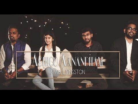 Adhigo Aanandham || David Livingston || Official Video