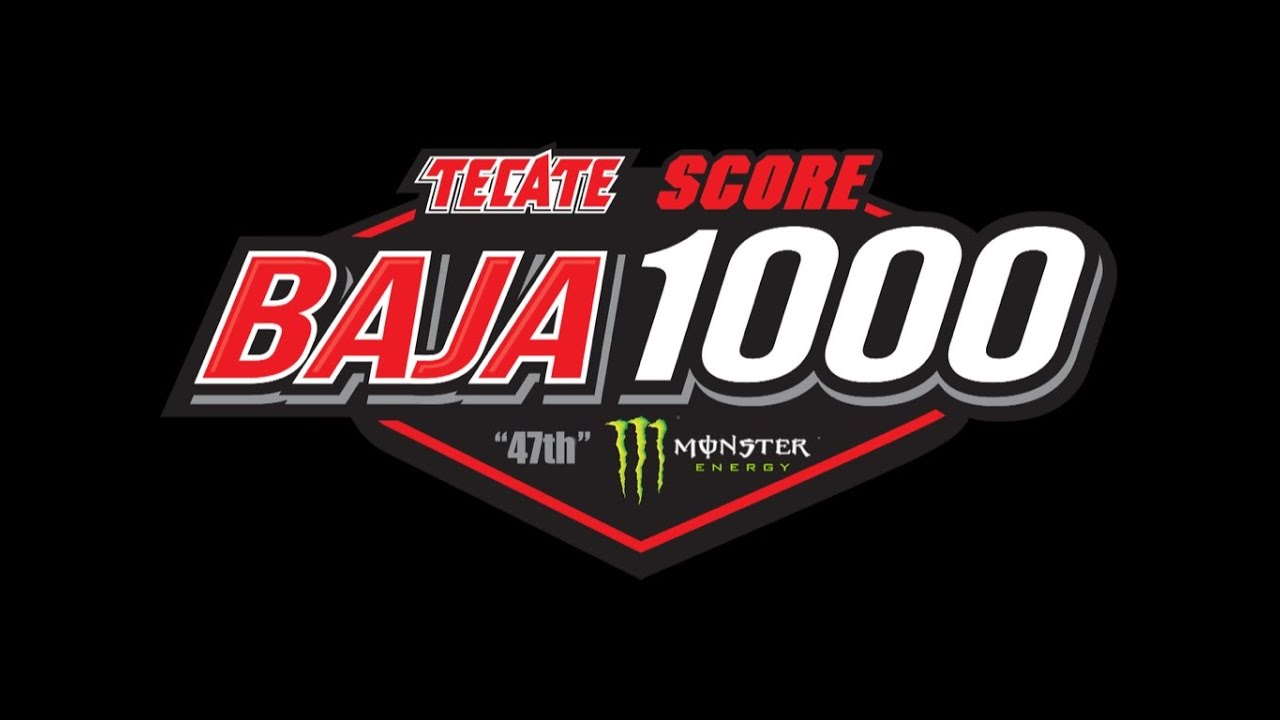 baja 1000 2014 promo youtube