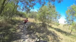 Transylvanian Bike Ride with Chris Cummins