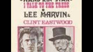 Clint Eastwood - I Talk To The Trees