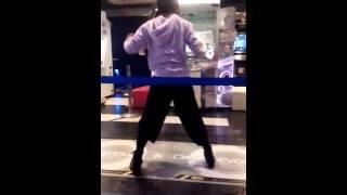 【ダンエボ】朧 踊ってみた(MP3音源版)