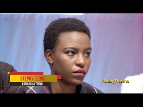 Daily Thetha - Episode 57: Women under attack