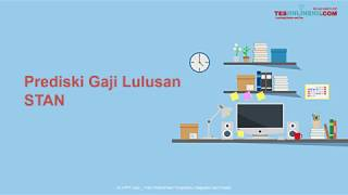 Download Video Gaji Lulusan STAN MP3 3GP MP4