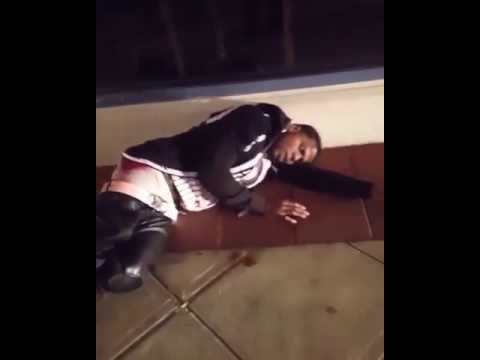 Man Shot In Atlantic City New Jersey In Tropicana Casino !!!