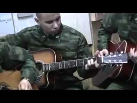 Бумер на гитаре).flv