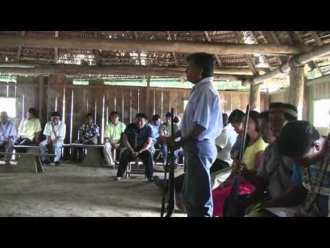 Achuar v. Talisman Energy: The struggle continues