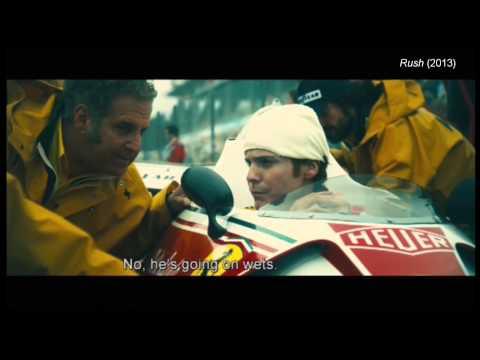 Rush (clip1) -