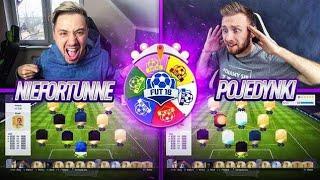 NIEFORTUNNE POJEDYNKI! [S3] vs. JCOB! FIFA 18 / DEV