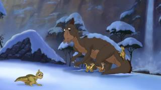 The Land Before Time VIII: The Big Freeze - Trailer thumbnail