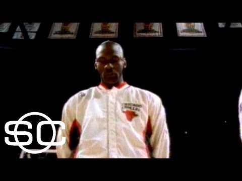 Remembering Michael Jordan's 55-point performance on his 55th birthday | SportsCenter | ESPN
