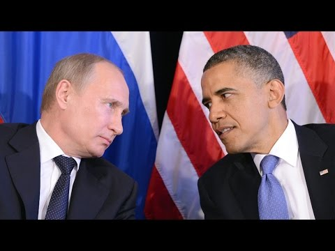 Obama Places Sanctions on Russia, Expels 35 Diplomats Because of Alleged Election Hacking (REACTION)