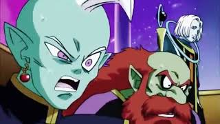 Dragon Ball Super Episode 79 Preview English Dub