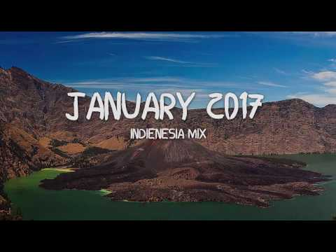 Indie Folk/Pop Compilation - January 2017 (indienesia Mix)