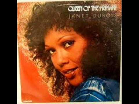 janet dubois  queen of the highway 1980.wmv